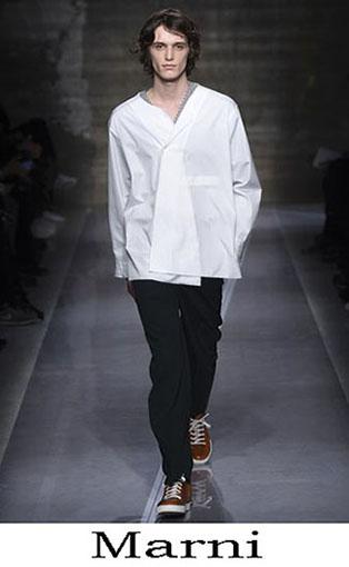 Marni Fall Winter 2016 2017 Fashion Clothing For Men 14