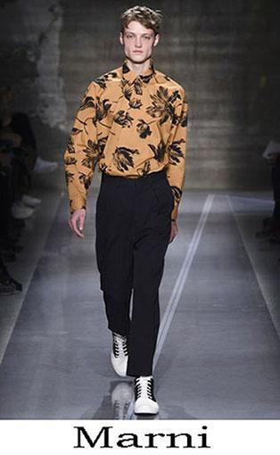 Marni Fall Winter 2016 2017 Fashion Clothing For Men 18