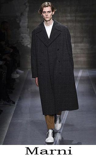 Marni Fall Winter 2016 2017 Fashion Clothing For Men 23