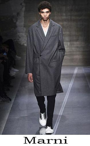 Marni Fall Winter 2016 2017 Fashion Clothing For Men 3