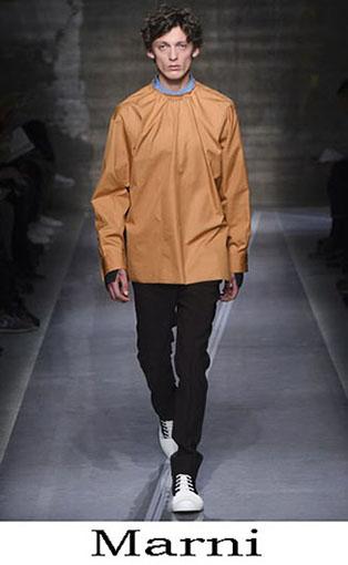 Marni Fall Winter 2016 2017 Fashion Clothing For Men 8