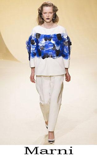 Marni Fall Winter 2016 2017 Style Brand For Women 1