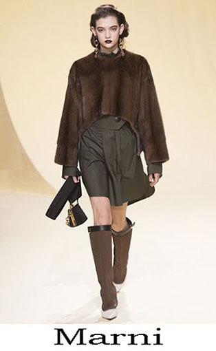 Marni Fall Winter 2016 2017 Style Brand For Women 12