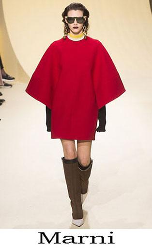 Marni Fall Winter 2016 2017 Style Brand For Women 13