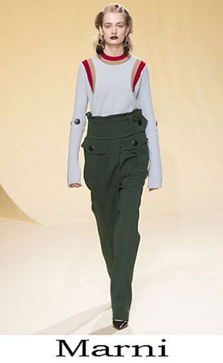 Marni Fall Winter 2016 2017 Style Brand For Women 14