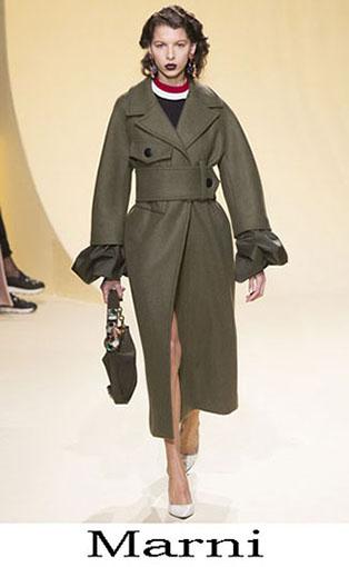 Marni Fall Winter 2016 2017 Style Brand For Women 16