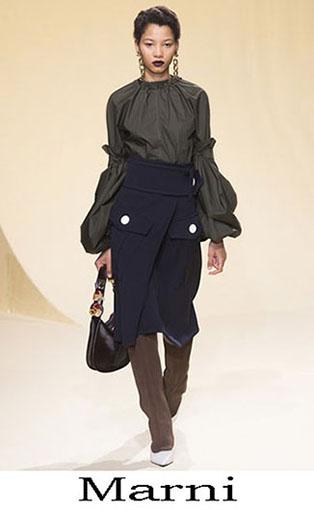 Marni Fall Winter 2016 2017 Style Brand For Women 18