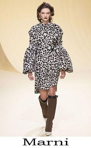 Marni Fall Winter 2016 2017 Style Brand For Women 22