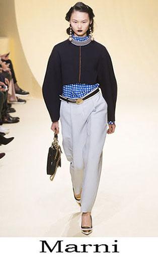 Marni Fall Winter 2016 2017 Style Brand For Women 23