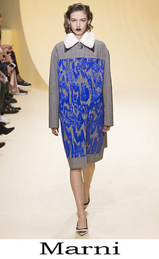Marni Fall Winter 2016 2017 Style Brand For Women 27