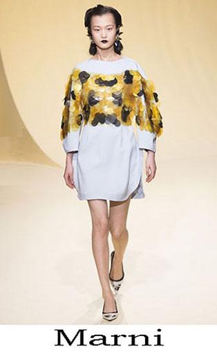 Marni Fall Winter 2016 2017 Style Brand For Women 29