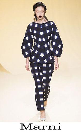 Marni Fall Winter 2016 2017 Style Brand For Women 30