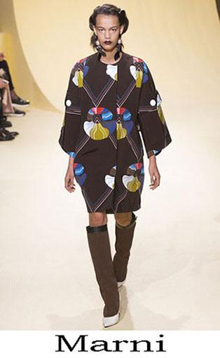 Marni Fall Winter 2016 2017 Style Brand For Women 32