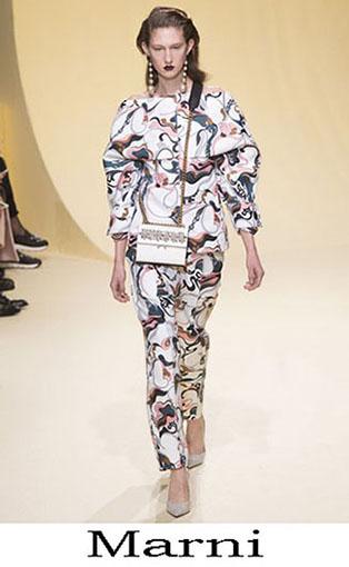 Marni Fall Winter 2016 2017 Style Brand For Women 35