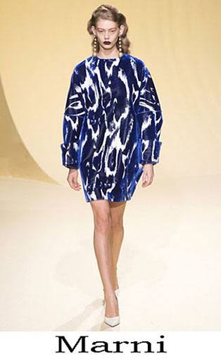 Marni Fall Winter 2016 2017 Style Brand For Women 36
