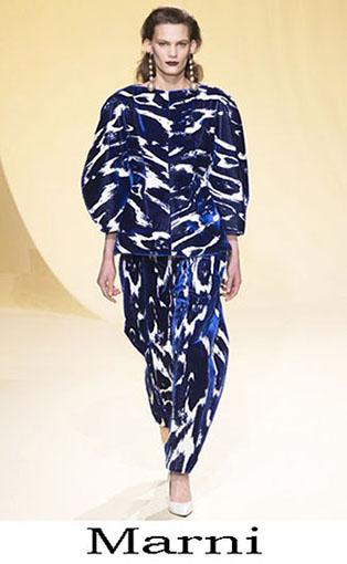 Marni Fall Winter 2016 2017 Style Brand For Women 37