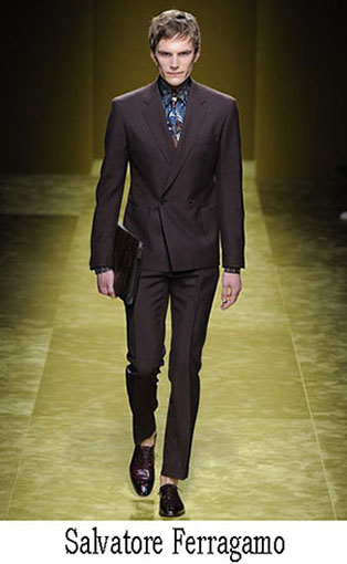 Salvatore Ferragamo Fall Winter 2016 2017 For Men 11