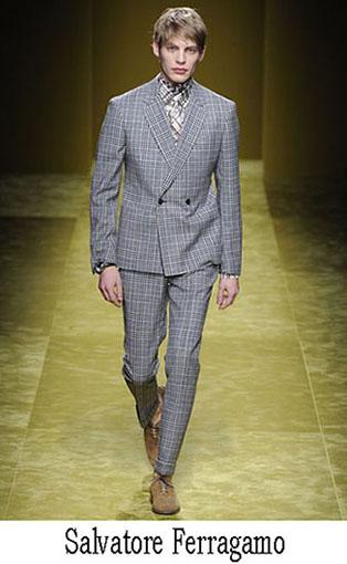 Salvatore Ferragamo Fall Winter 2016 2017 For Men 27