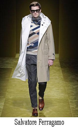 Salvatore Ferragamo Fall Winter 2016 2017 For Men 32
