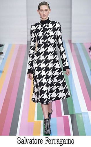 Salvatore Ferragamo Fall Winter 2016 2017 Women 19