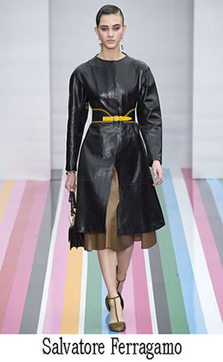 Salvatore Ferragamo Fall Winter 2016 2017 Women 28