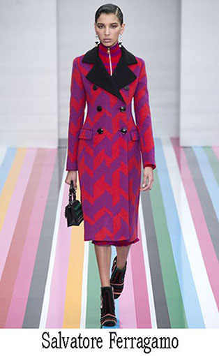 Salvatore Ferragamo Fall Winter 2016 2017 Women 34