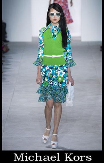 Clothing Michael Kors Spring Summer For Women 2