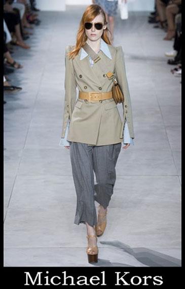 Clothing Michael Kors Spring Summer For Women 3
