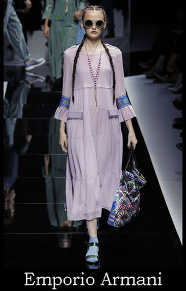 New Arrivals Emporio Armani Spring Summer For Women 2