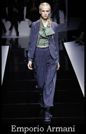 New Arrivals Emporio Armani Spring Summer For Women 5