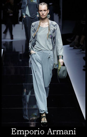 New Arrivals Emporio Armani Spring Summer For Women 6