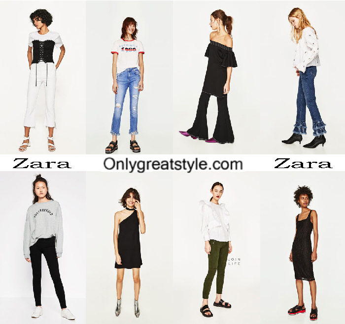 Sales Zara Summer
