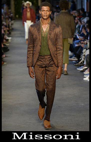 Clothing Missoni Spring Summer For Men 3