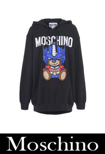 Moschino Preview Fall Winter For Women 3
