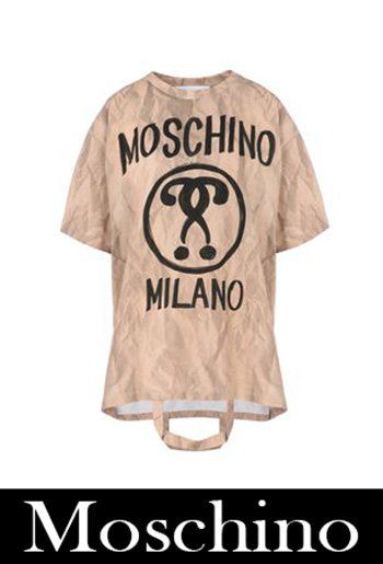 New Arrivals Moschino Fall Winter For Women 5