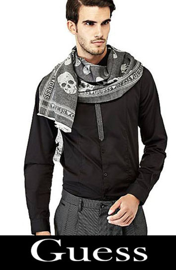 Accessories Guess Fall Winter 2017 2018 For Men 1