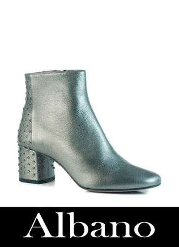 Albano Footwear Fall Winter For Women 4