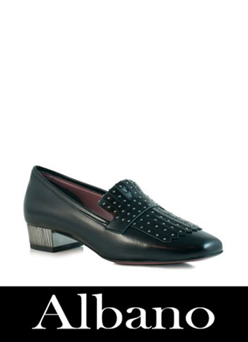 Albano Footwear Fall Winter For Women 6