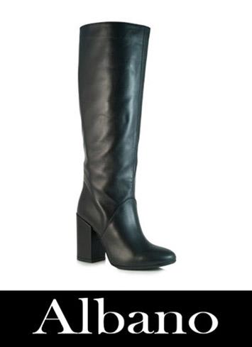 Boots Albano Fall Winter 2017 2018 Women 1
