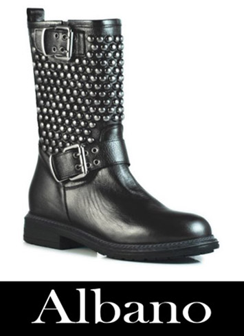 Boots Albano Fall Winter 2017 2018 Women 2