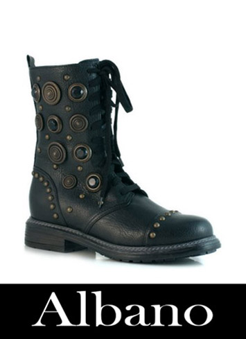 Boots Albano Fall Winter 2017 2018 Women 4
