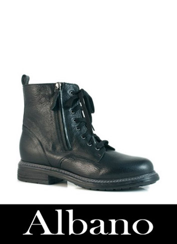 Boots Albano Fall Winter 2017 2018 Women 8