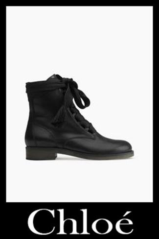 Boots Chloé Fall Winter 2017 2018 Women 9