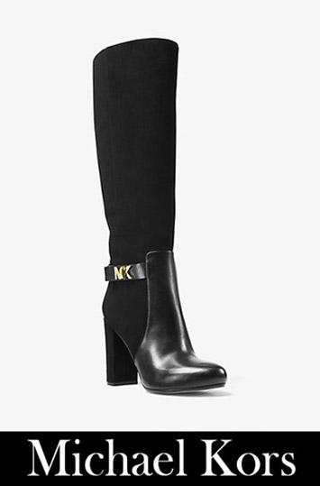 Boots Michael Kors Fall Winter 2017 2018 Women 4