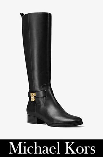 Boots Michael Kors Fall Winter 2017 2018 Women 6