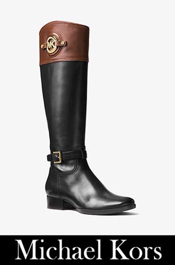 Boots Michael Kors Fall Winter 2017 2018 Women 7