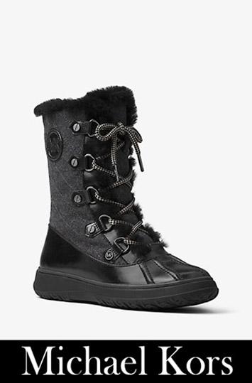 Boots Michael Kors Fall Winter 2017 2018 Women 8