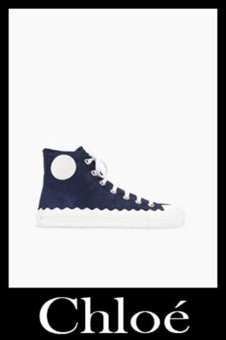 Chloé Footwear Fall Winter For Women 8