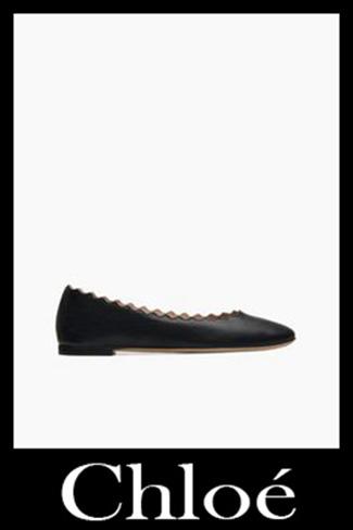 Chloé Footwear Fall Winter For Women 9