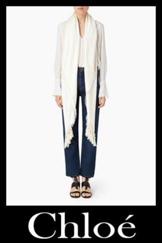 Clothing Chloé 2017 2018 Accessories Women 3